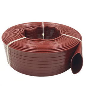 Heavy Duty Lay Flat Discharge Hose