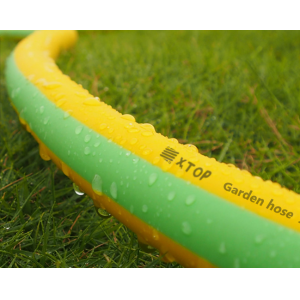 Rubber&PVC Garden Hose