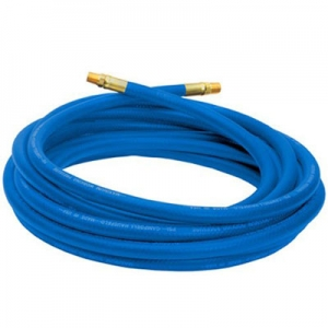 Air hose with 1/4 Male npt fittings